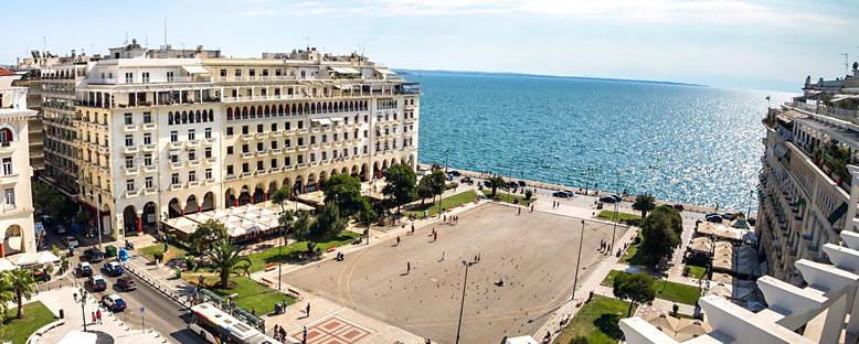 Aristoteles Meydanı - Selanik