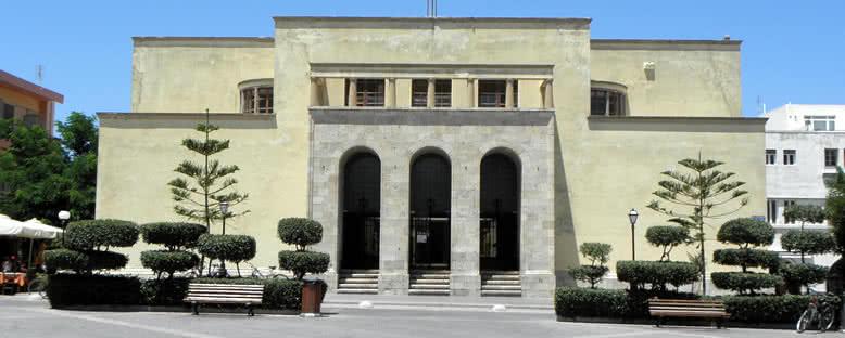 Arkeoloji Müzesi - Kos