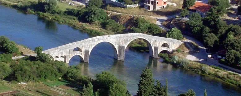Arslanagiç Köprüsü - Trebinje