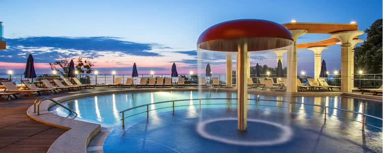 Astera Hotel - Varna