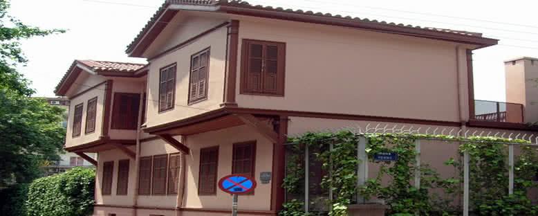 Atatürk'ün Evi - Selanik