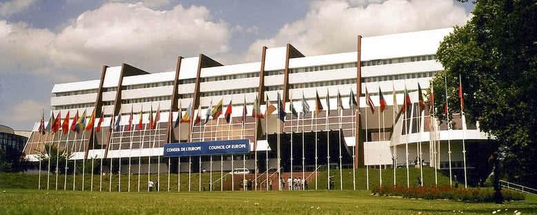 Avrupa Konseyi - Strasbourg
