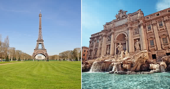 Avrupa Turu Fırsatları