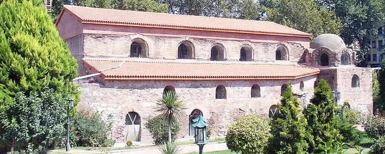 Ayasofya Müzesi - İznik