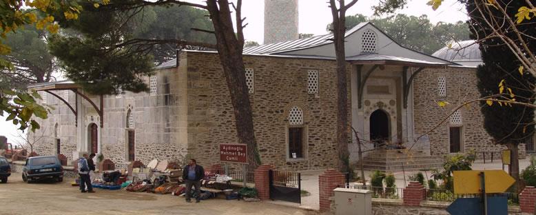 Aydınoğlu Mehmet Bey Camii - Birgi