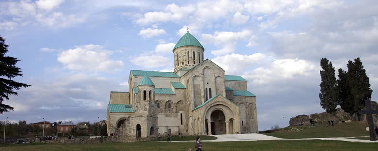 Bagrati Katedrali - Kutaisi