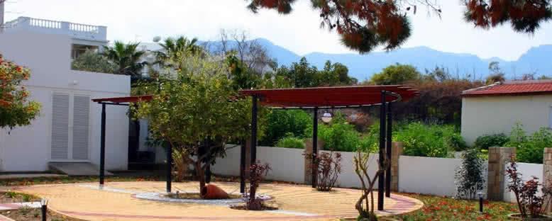 Bahçe - Dorana Hotel