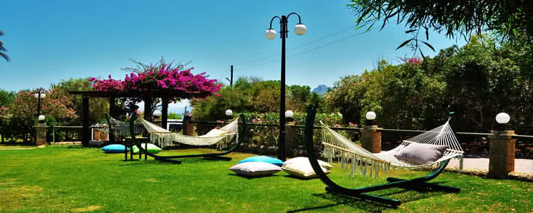 Bahçeler - Merit Crystal Cove Hotel & Casino