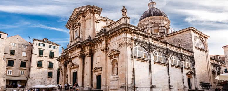 Bakire Meryem Katedrali - Dubrovnik