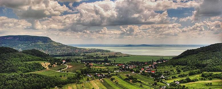 Balaton Bölgesi - Balaton