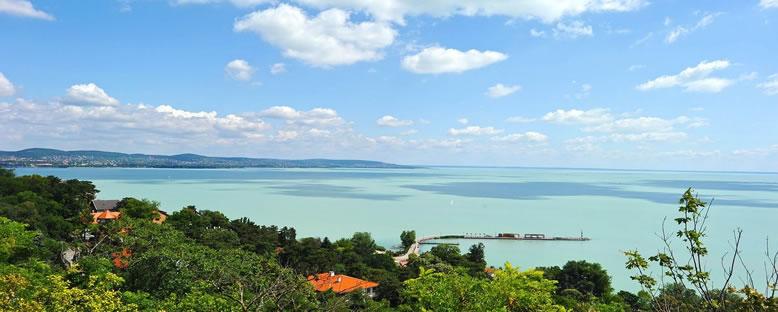 Balaton Gölü - Balaton