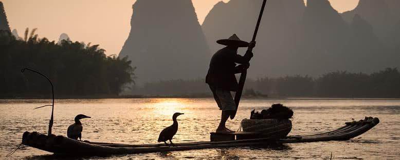 Balıkçılar - Kamboçya