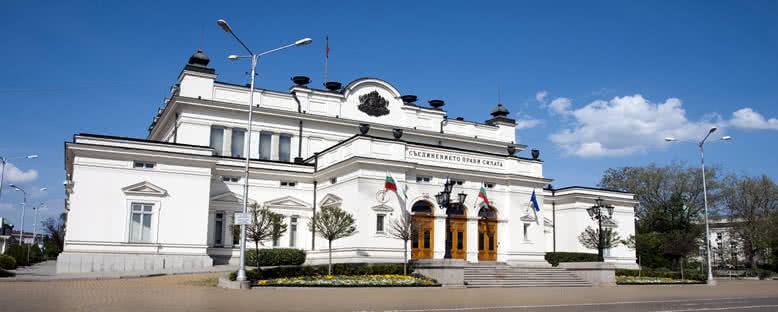 Ulusal Meclis - Sofya