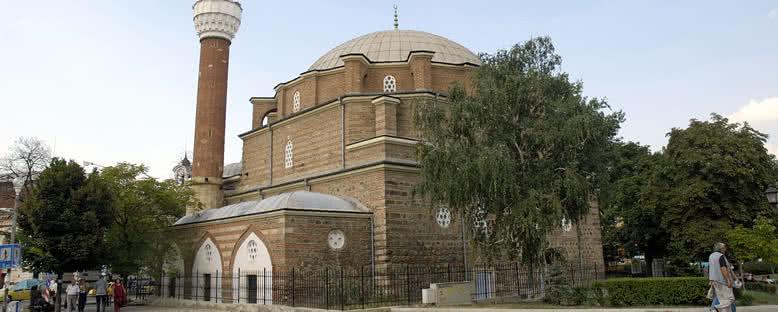 Banya Başı Camii - Sofya