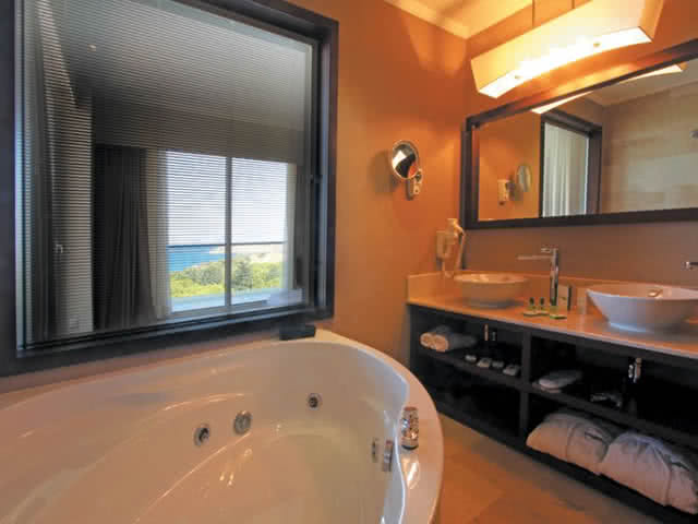 Banyo - Acapulco Resort Hotel