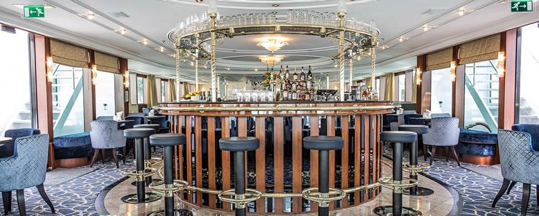 Bar - Swiss Crown