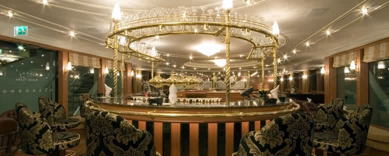Bar - Swiss Tiara