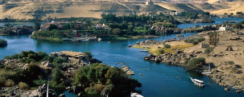Baraj Gölü - Assuan