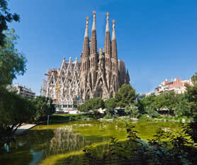 Barcelona turları