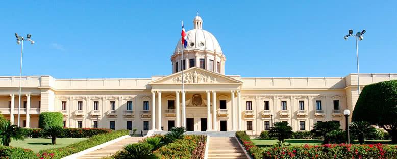 Başkanlık Sarayı - Santo Domingo
