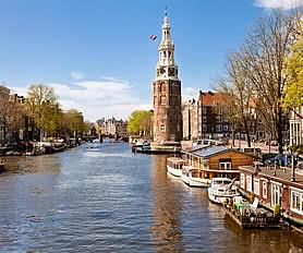 Amsterdam hollanda