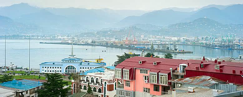 Batum Limanı - Batum