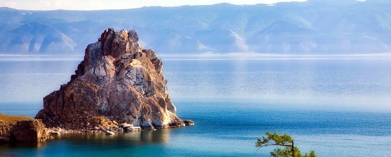 Baykal Gölü - Irkutsk