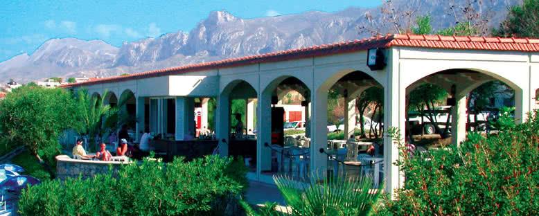 Beach Bar - Deniz Kızı Royal Hotel