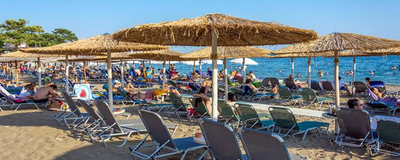 Beach Club'lar - Dedeağaç