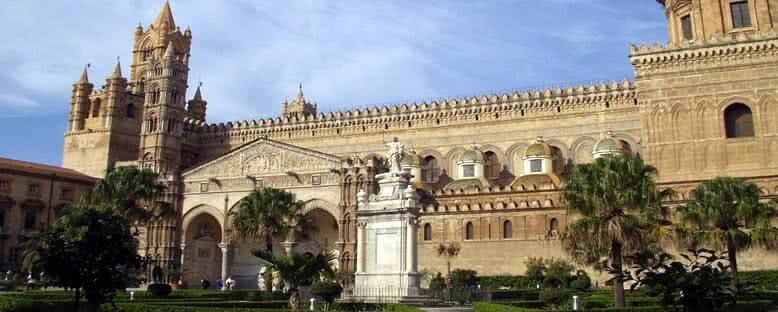 Belediye Binası - Palermo