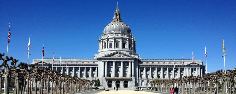 Belediye Binası - San Francisco
