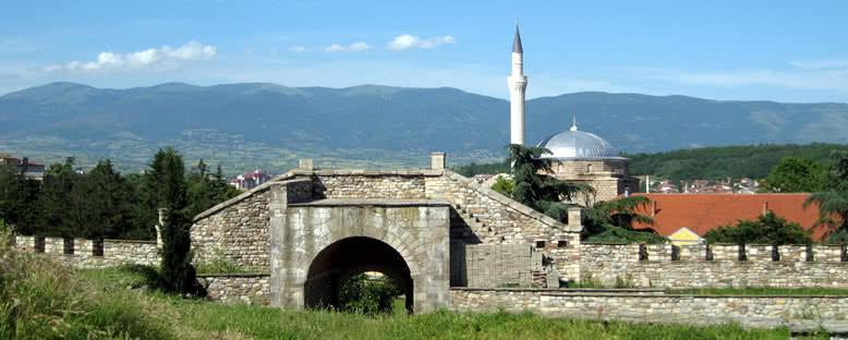 Mustafa Paşa Camii - Üsküp