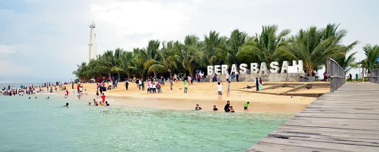 Beras Basah - Langkawi