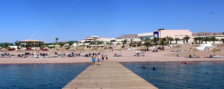 Berenice Plajı - Akabe