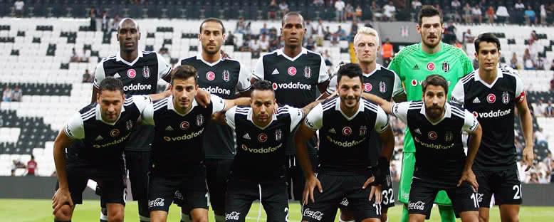 Beşiktaş Kadrosu