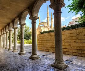 Beyrut Turu (Vizesiz)