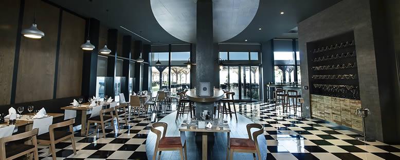 Bistro - Elexus Hotel