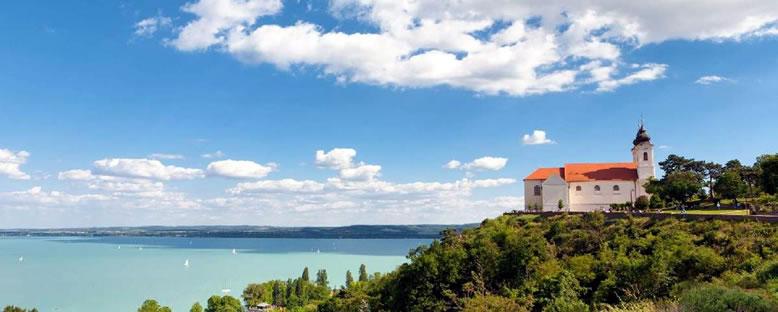 Bölge Manzarası - Balaton