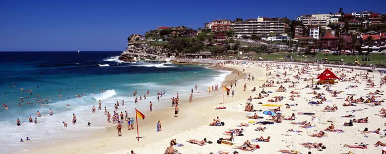 Bondi Plajı - Sydney