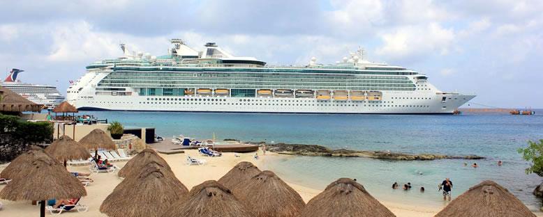 Brilliance of the Seas ile Batı Akdeniz Gemi Turları