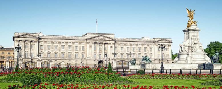Buckhingam Sarayı - Londra