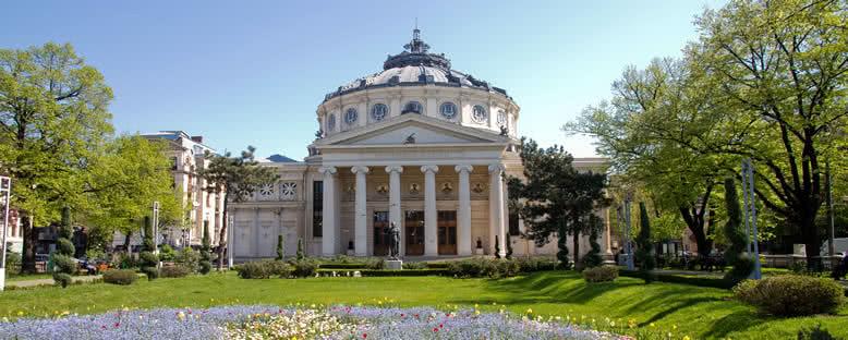 Atheneum - Bükreş