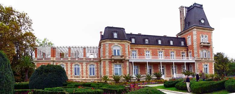 Euxinograd Sarayı - Varna