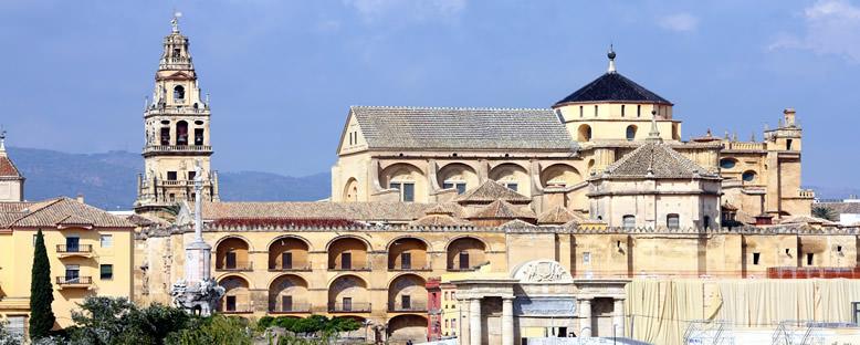 Büyük Camii - Cordoba