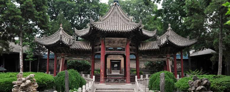 Büyük Camii - Xian