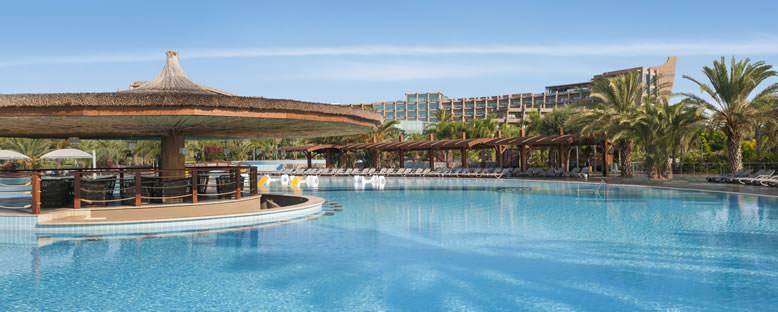 Büyük Havuz - Nuh'un Gemisi Hotel