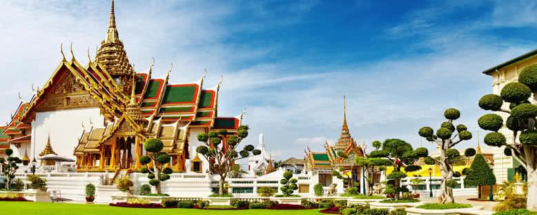 Büyük Saray - Bangkok