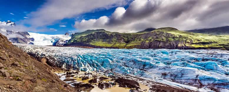Buzullar - Vatnajökull