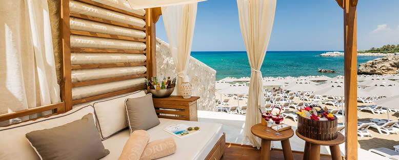 Cabana Beach - Lord's Palace Hotel
