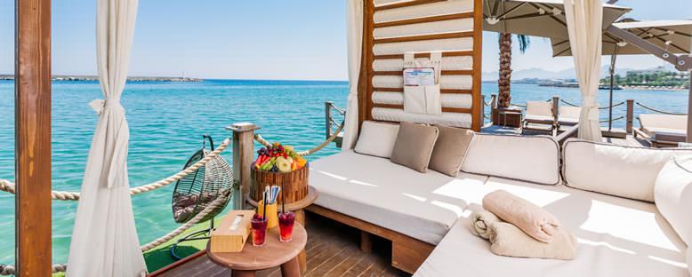 Cabana Keyfi - Lord's Palace Hotel